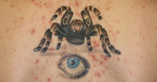 Tattooshop Rene